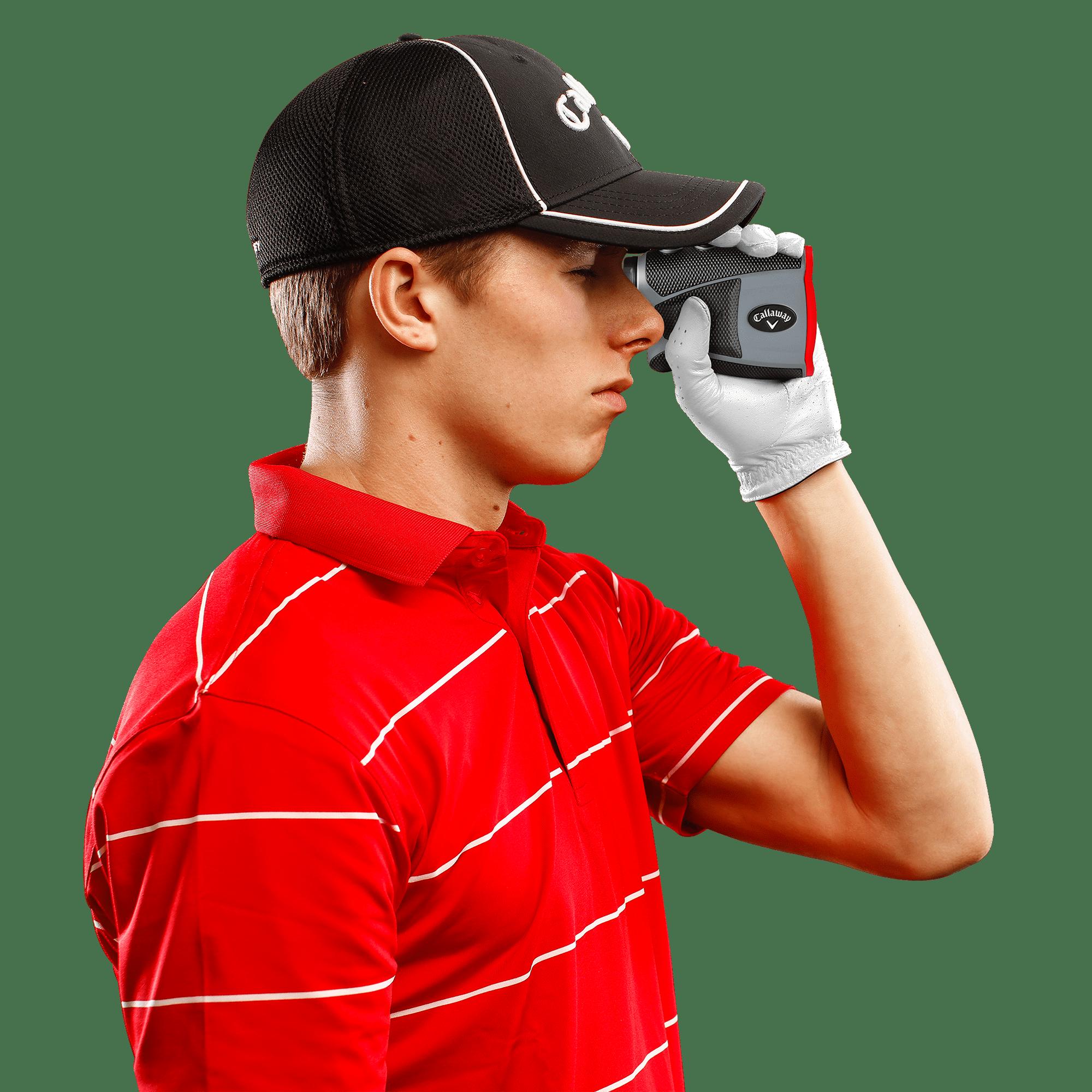 300 Pro Laser Rangefinder - View 3