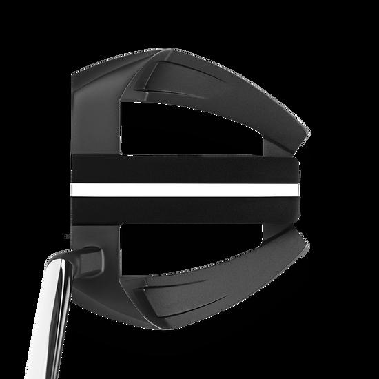 Odyssey O-Works Black Marxman S Putter