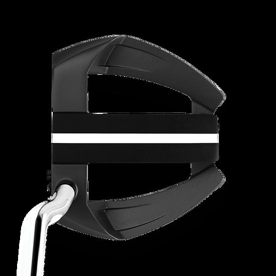 Odyssey O-Works Black Marxman Putter