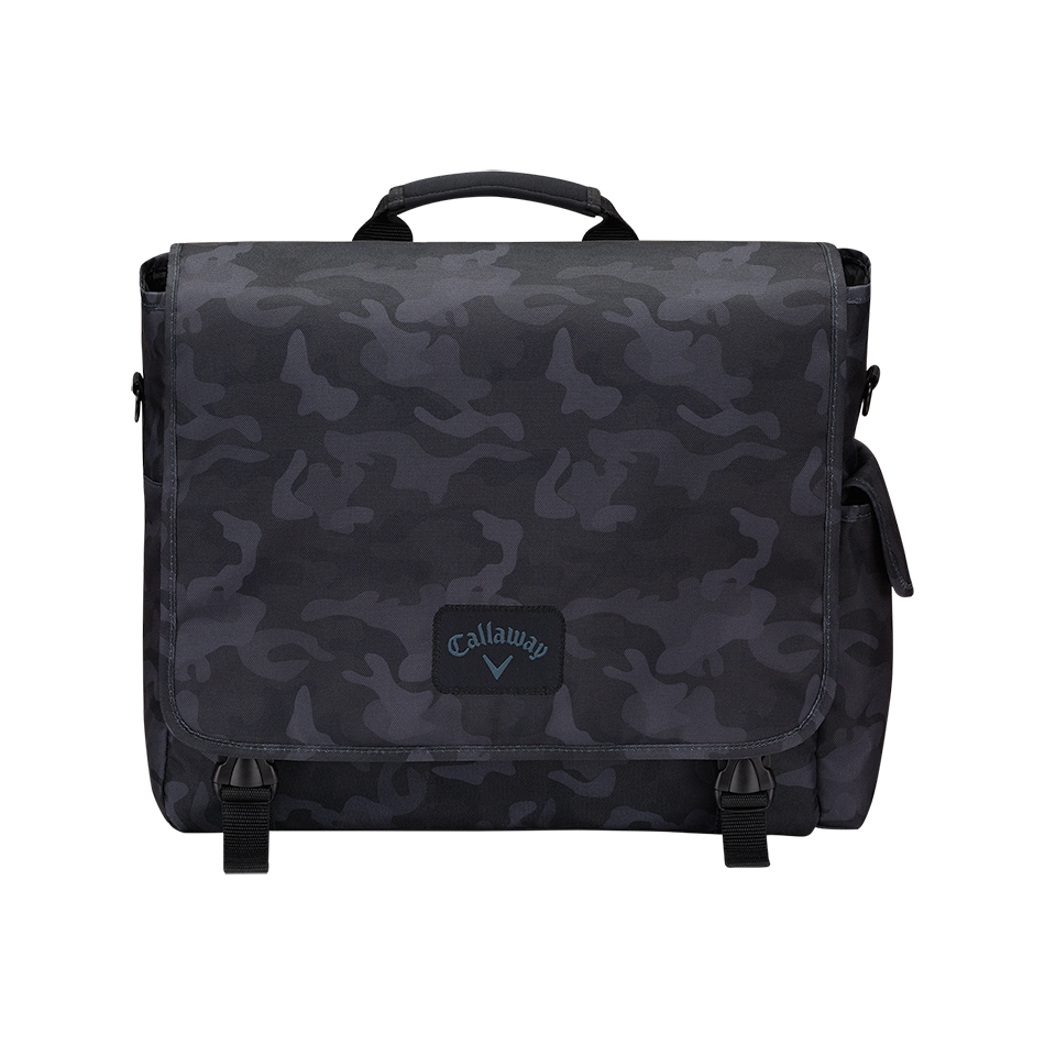 Clubhouse Messenger Bag - View 1