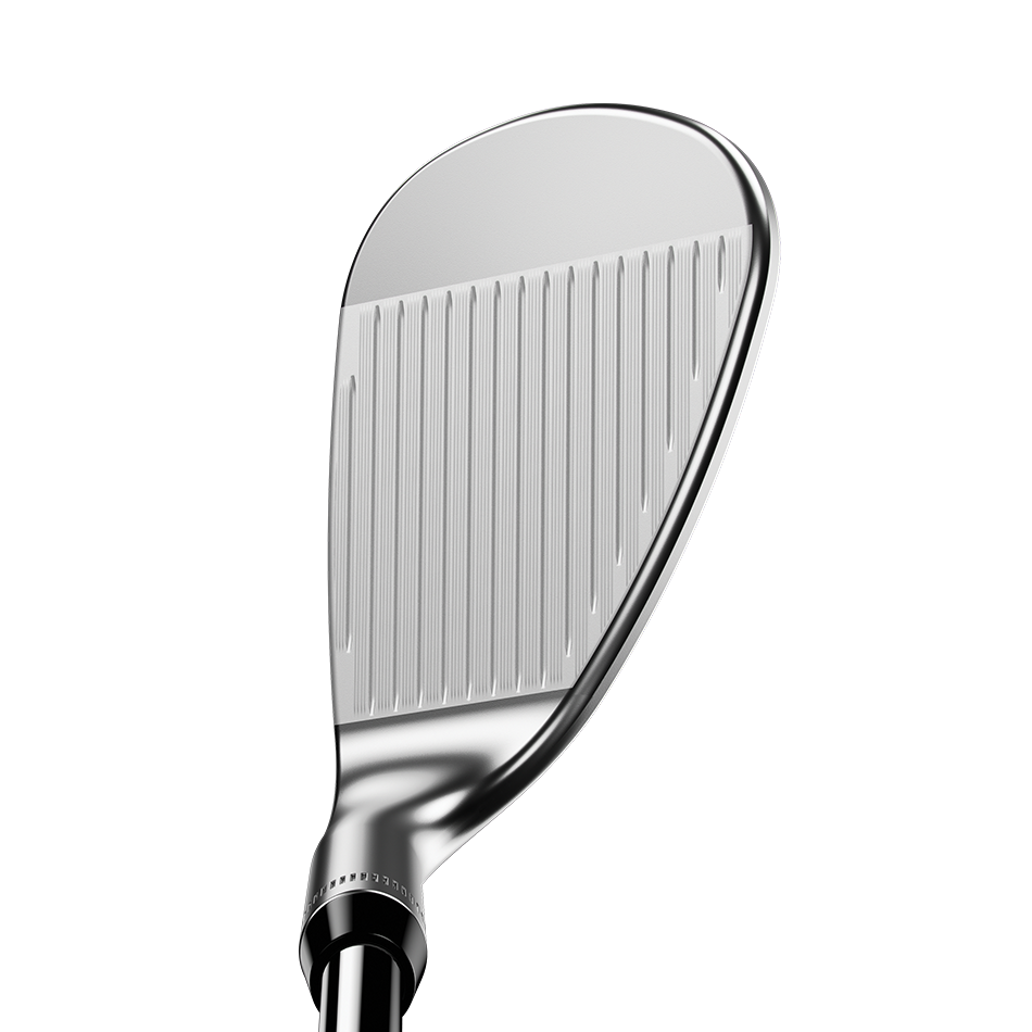 Mack Daddy 4 Chrome Wedges - View 4