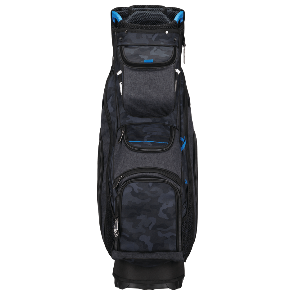 Org. 14 Cart Bag - View 2