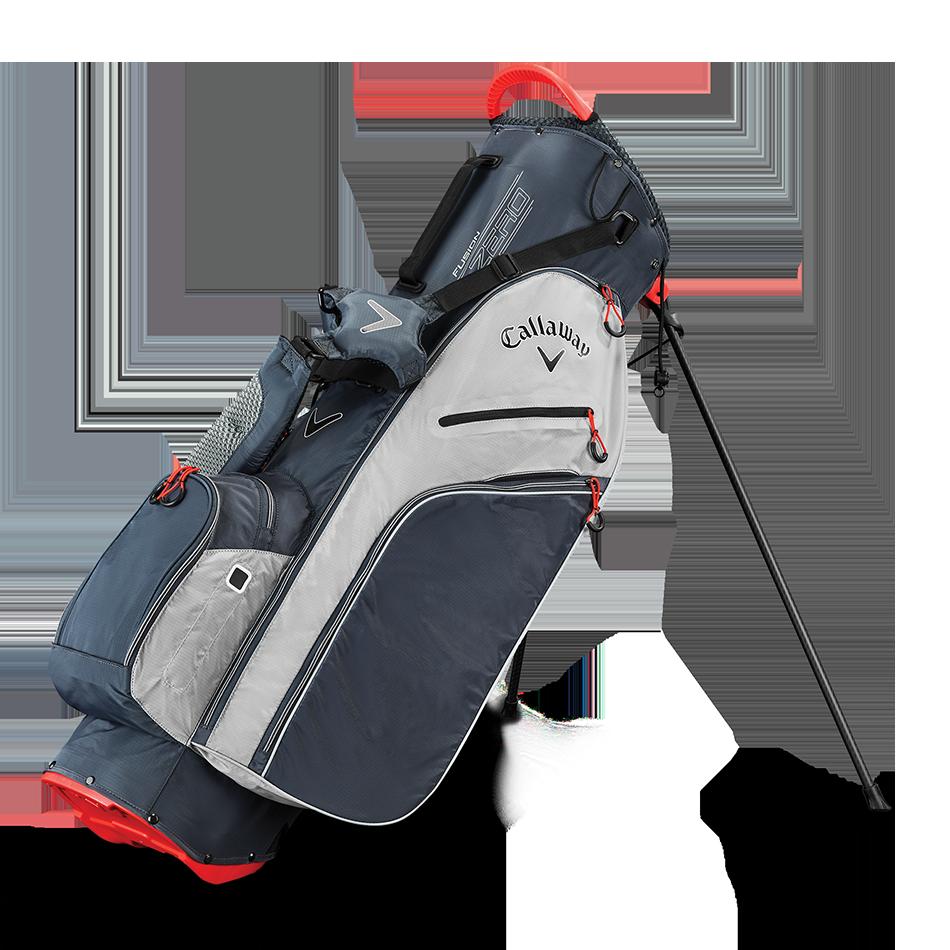 Fusion Zero Stand Bag - View 1
