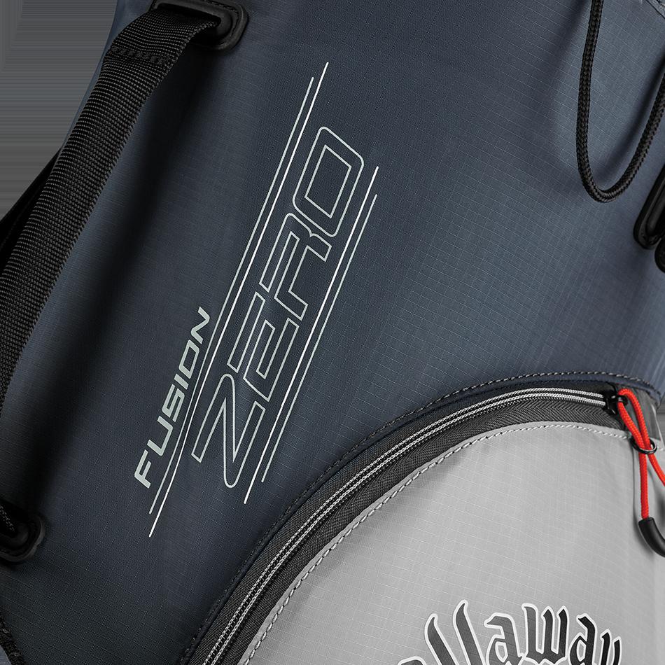Fusion Zero Stand Bag - View 3