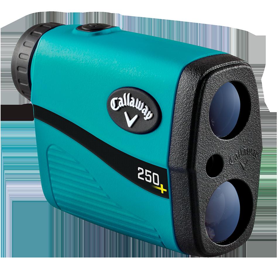 250+ Laser Rangefinder - View 1