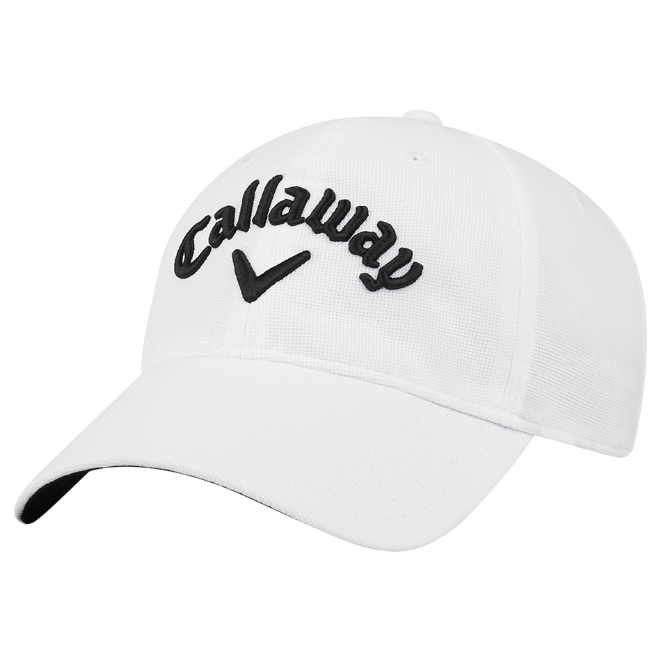 Stretch Fitted Cap - View 1
