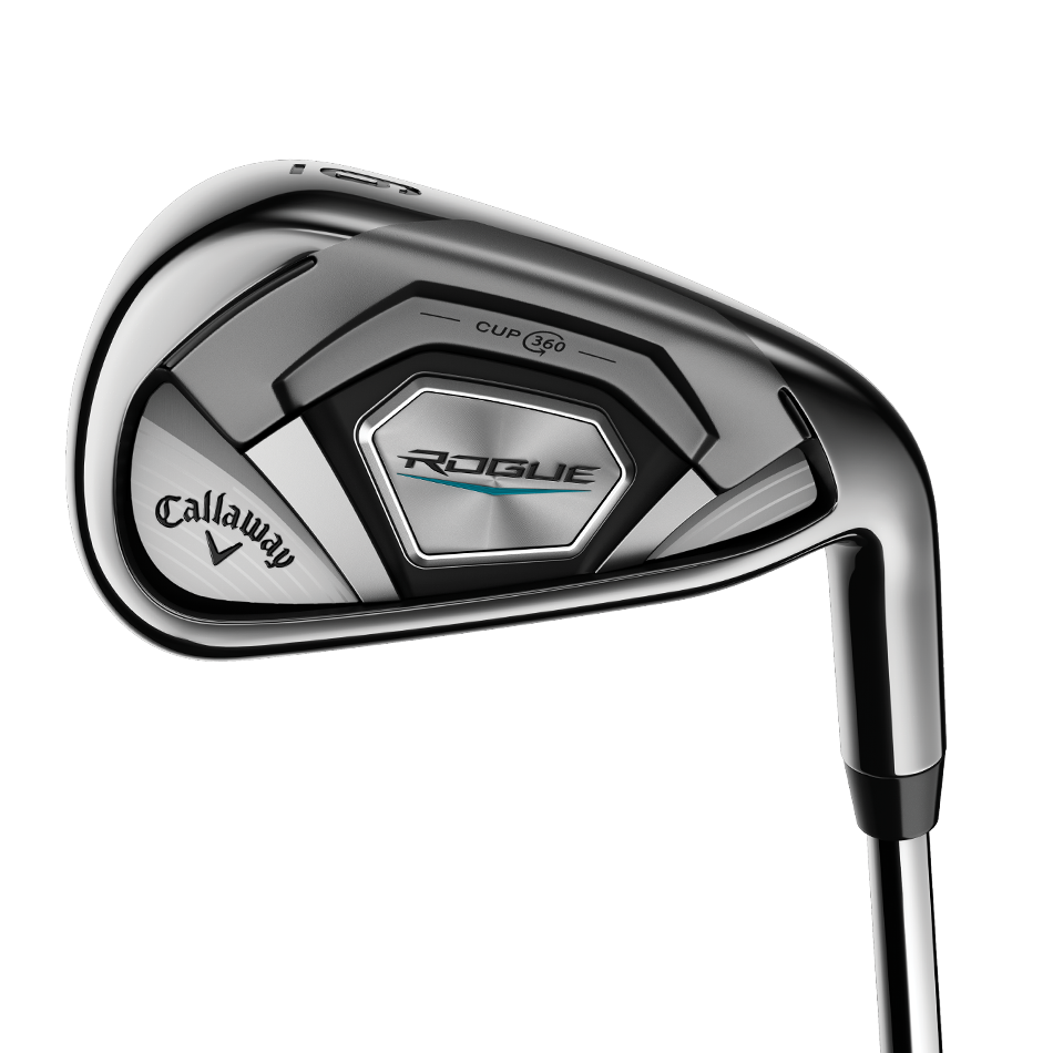 Rogue Irons/Hybrids Combo Set - View 4