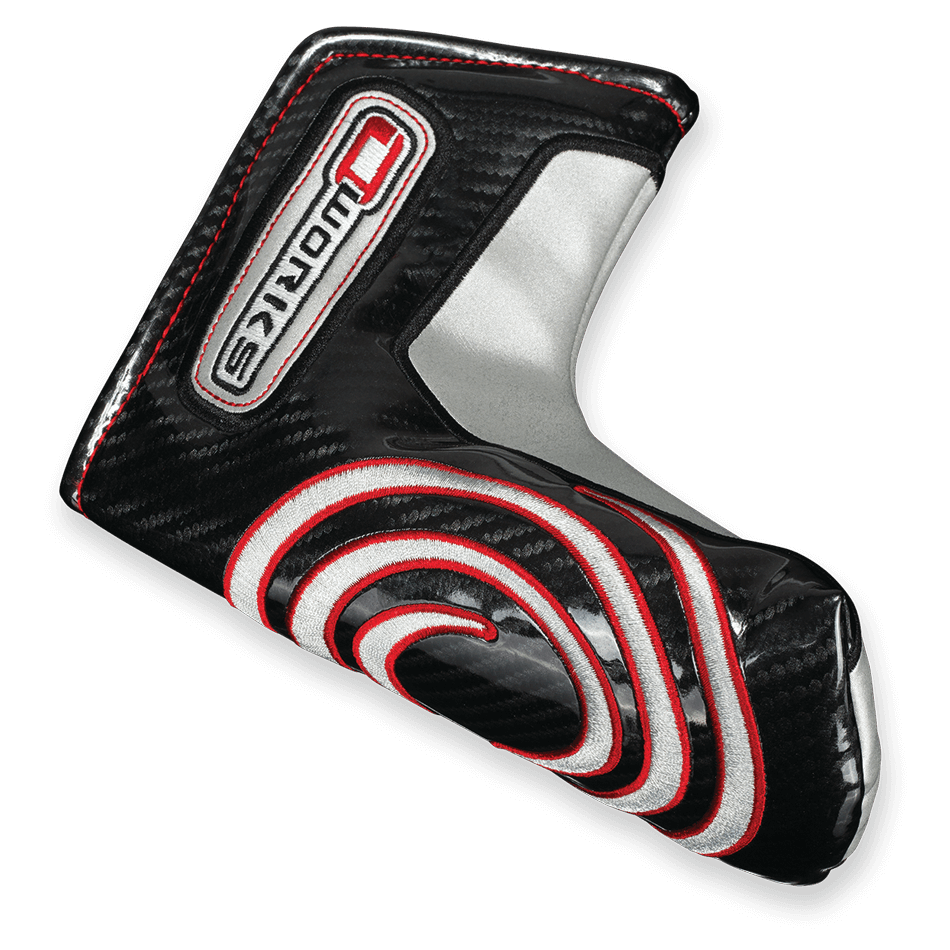 Odyssey O-Works Black #1 Putter - View 5