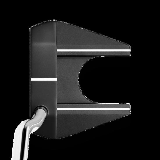 Odyssey O-Works Black #7 Putter