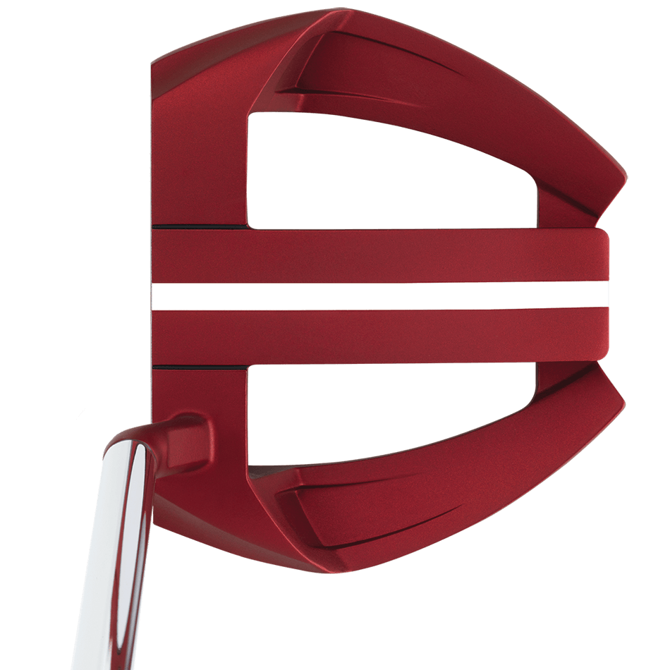Odyssey O-Works Red Marxman S Putter - View 2