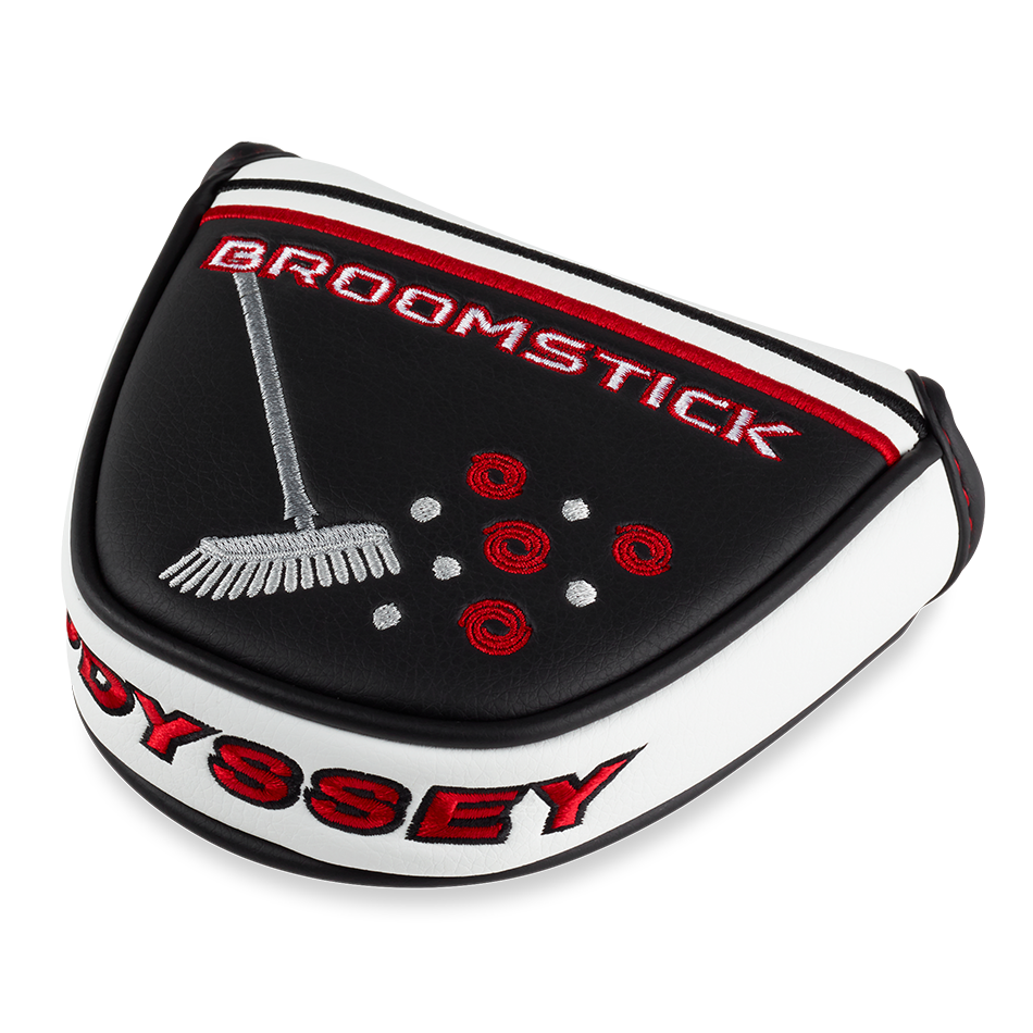 Odyssey Broomstick 2-Ball Putter - View 7