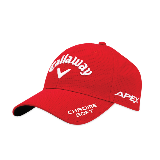 finest selection 93f4a 1866c Tour Authentic Performance Pro Adjustable Cap