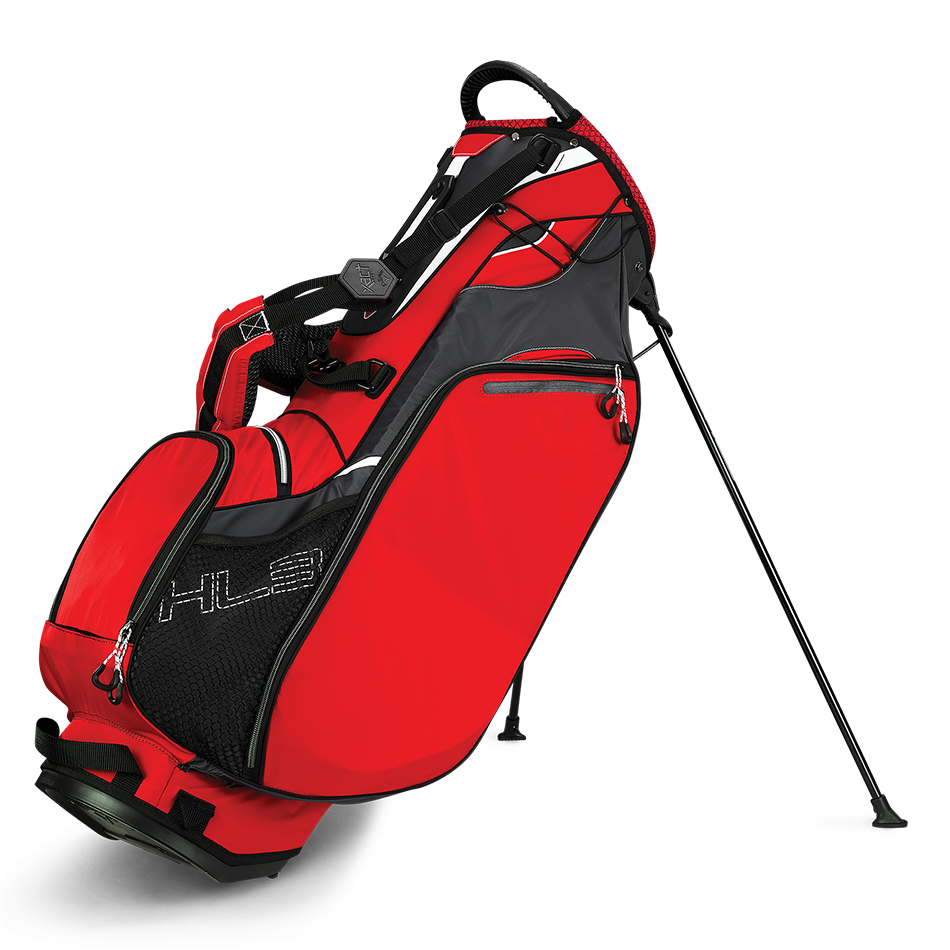 Hyper-Lite 3 Double Strap Stand Bag - View 1
