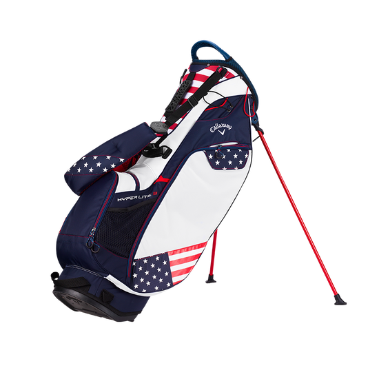 USA Hyper Lite 3 Stand Bag