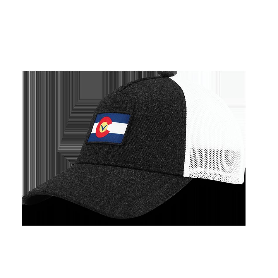 Colorado Trucker Cap - View 1