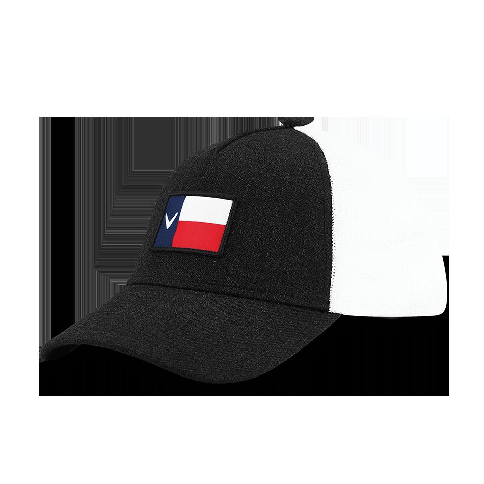 Texas Trucker Cap - View 1