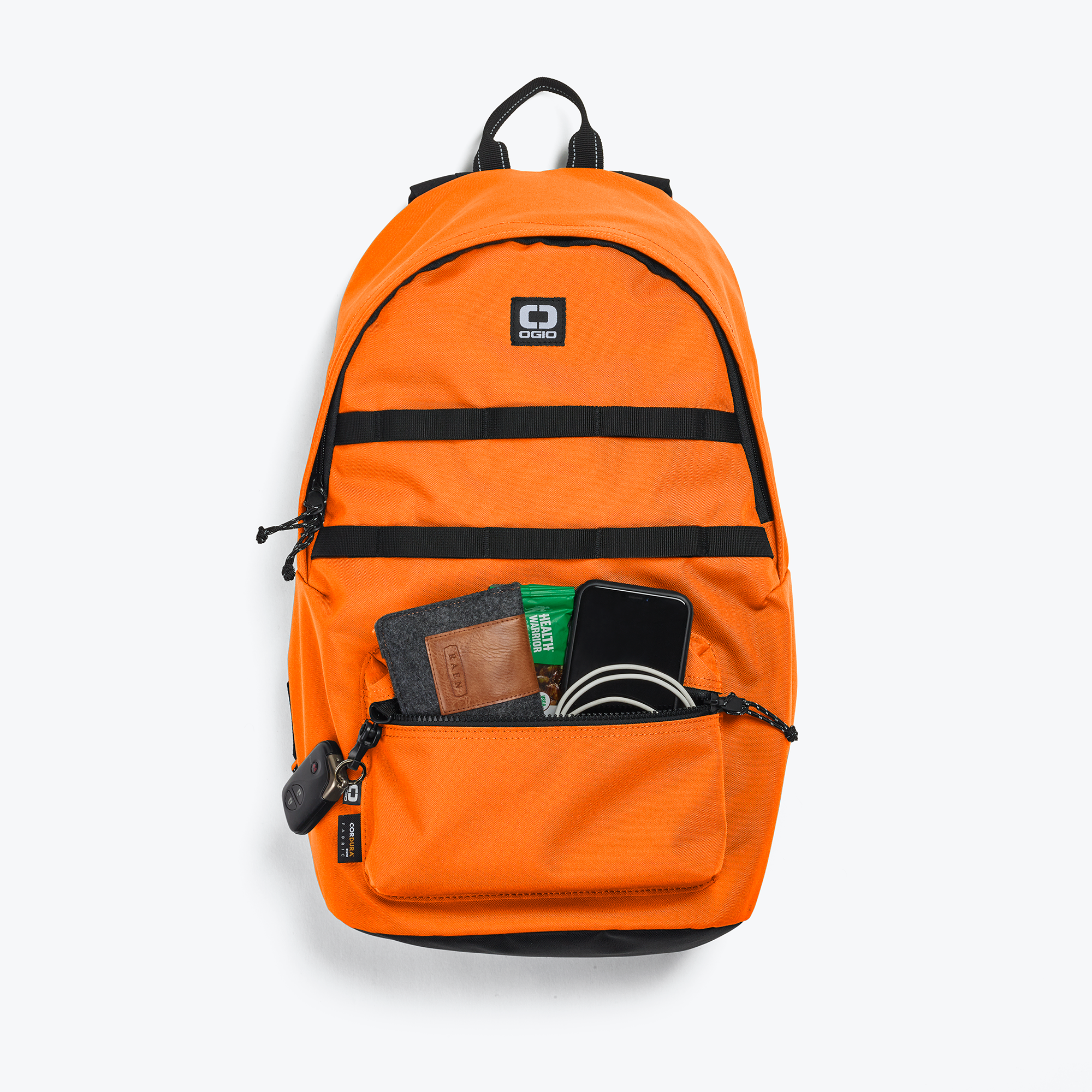 ALPHA Convoy 120 Backpack - View 7