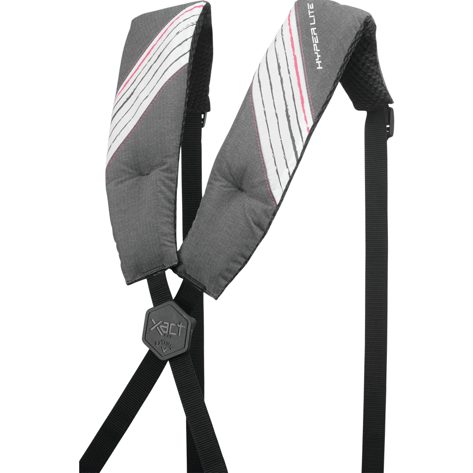 Hyper-Lite 3 Double Strap Stand Bag - View 5