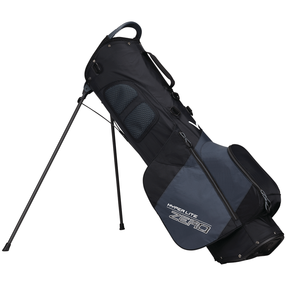 Hyper-Lite Zero Single Strap Stand Bag - View 2