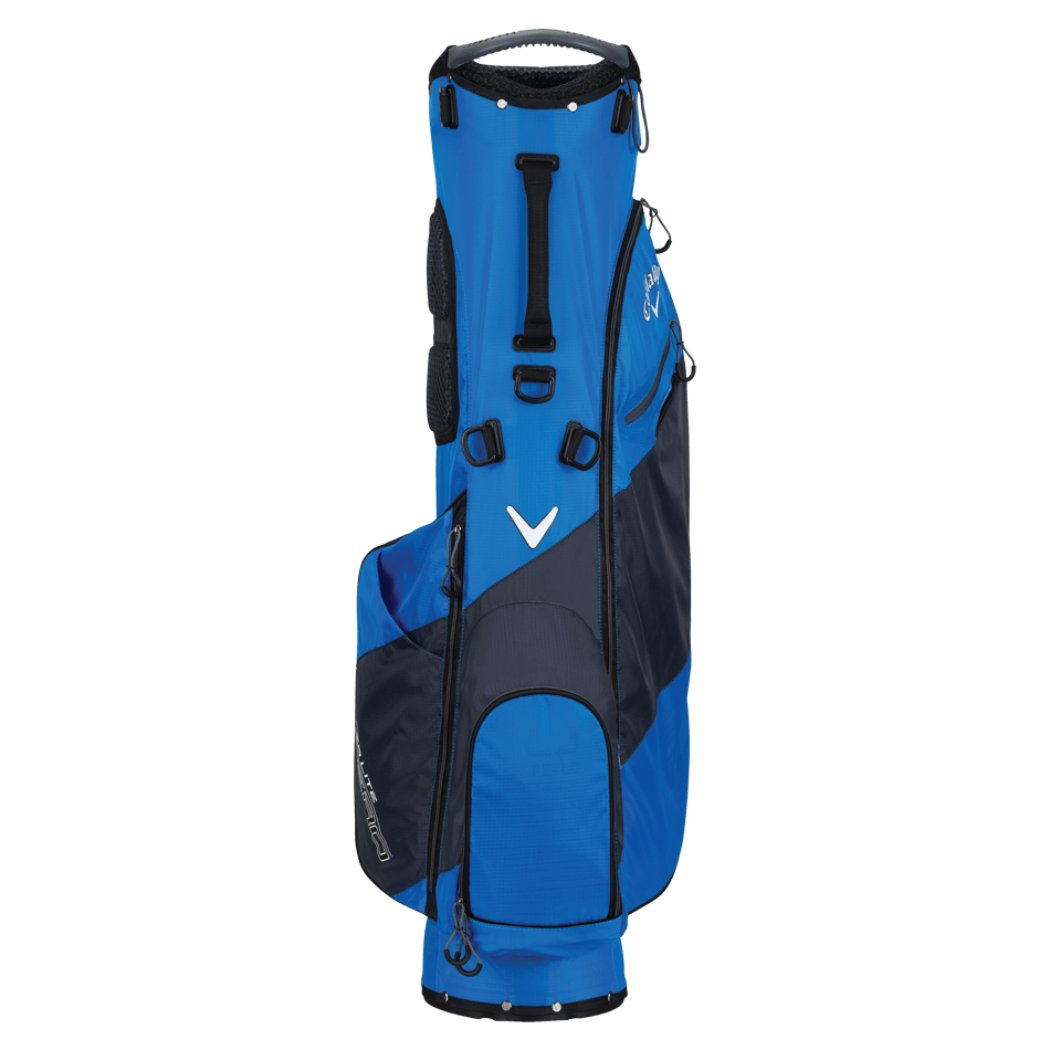 Hyper-Lite Zero Single Strap Stand Bag - View 3