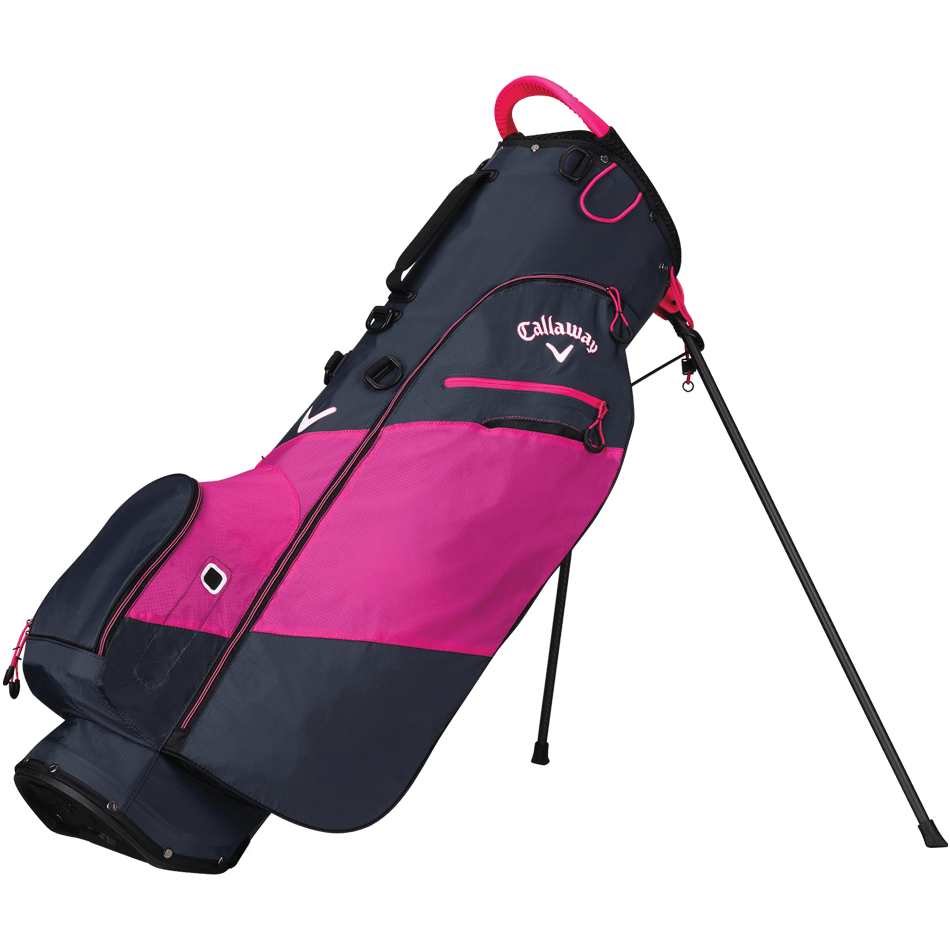 Hyper-Lite Zero Single Strap Stand Bag - View 1