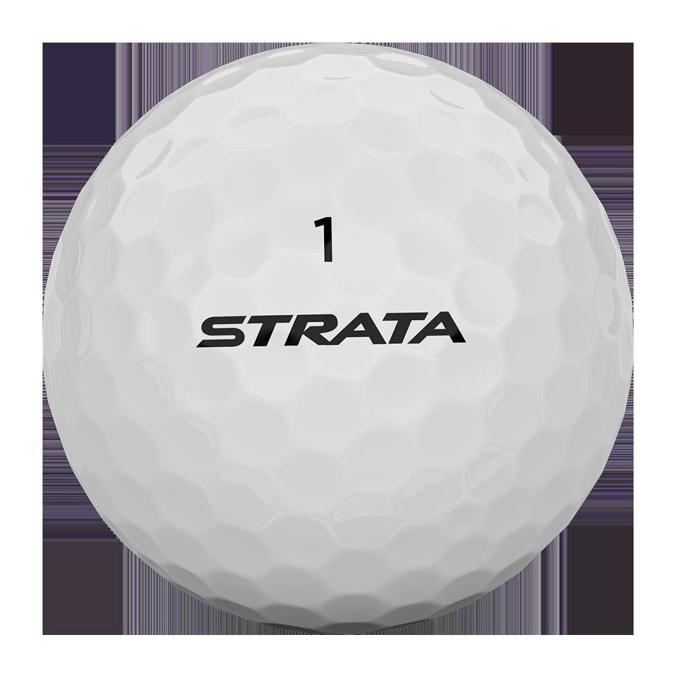 Strata Eagle Golf Balls - View 3