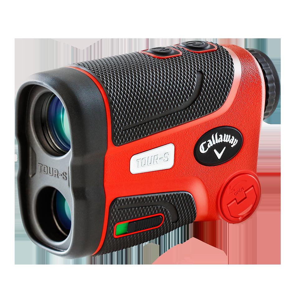 Tour S Laser Rangefinder - View 1