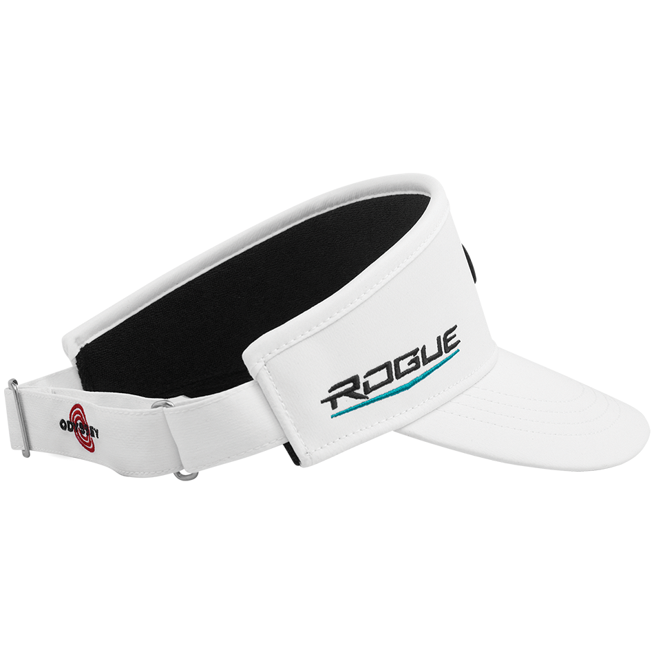 Tour Authentic High Profile Visor - View 2