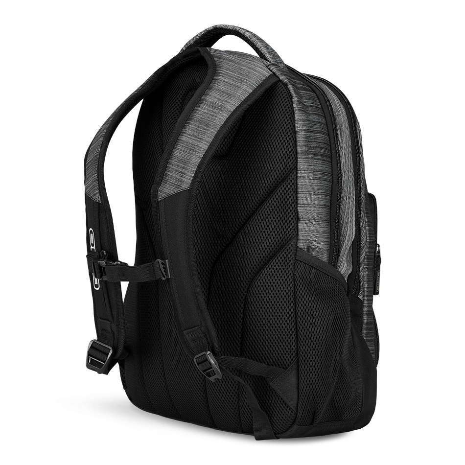 Tribune Laptop Backpack - View 4