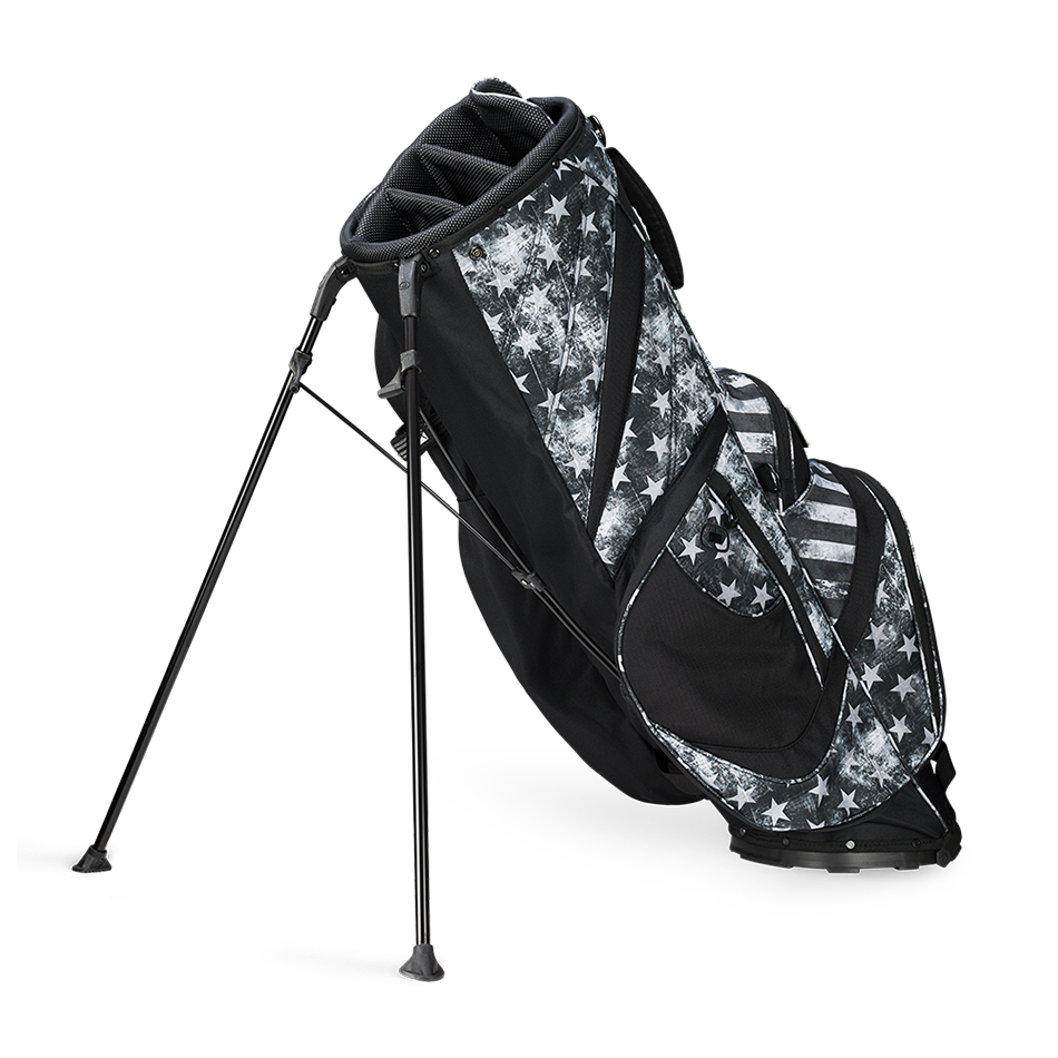Black Ops Shredder Stand Bag - View 3