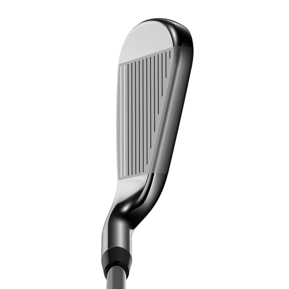 Callaway Women's Rogue Irons | Specs, Reviews & Videos