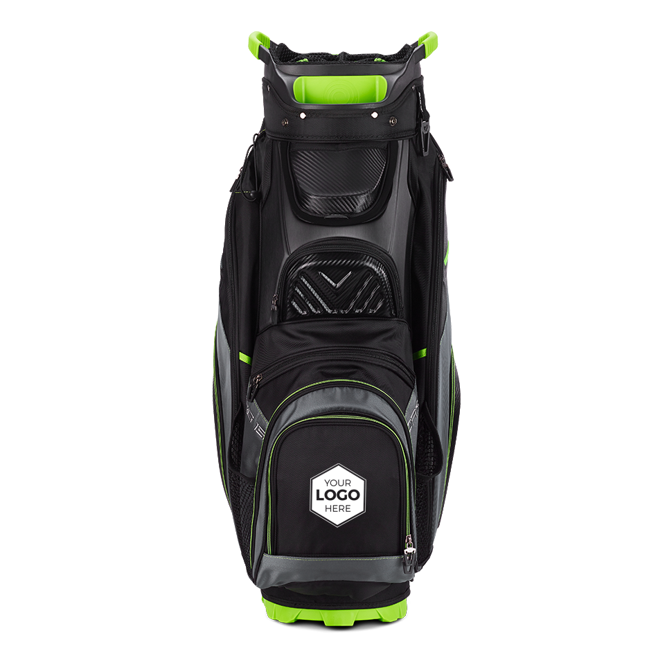 Org. 15 Epic Flash Edition Logo Cart Bag - View 3