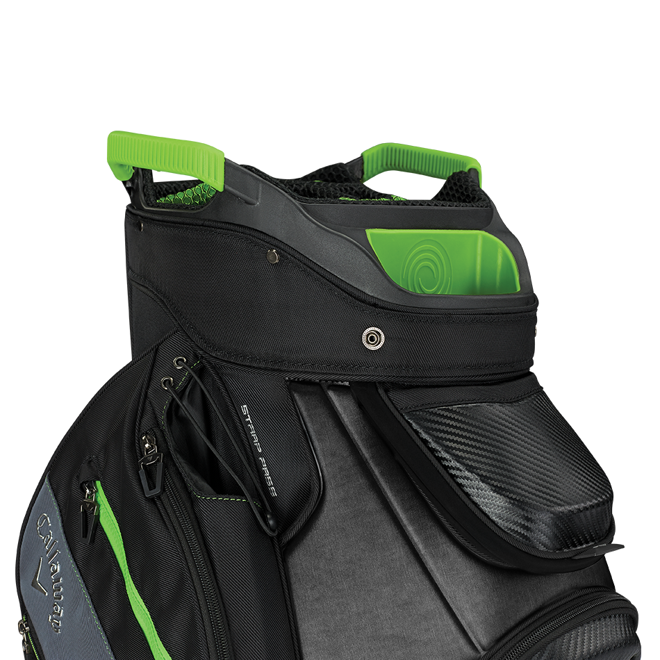 Org. 15 Epic Flash Edition Logo Cart Bag - View 4