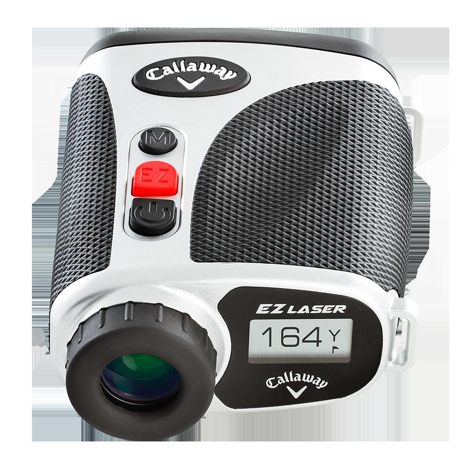 EZ Laser Rangefinder - View 3
