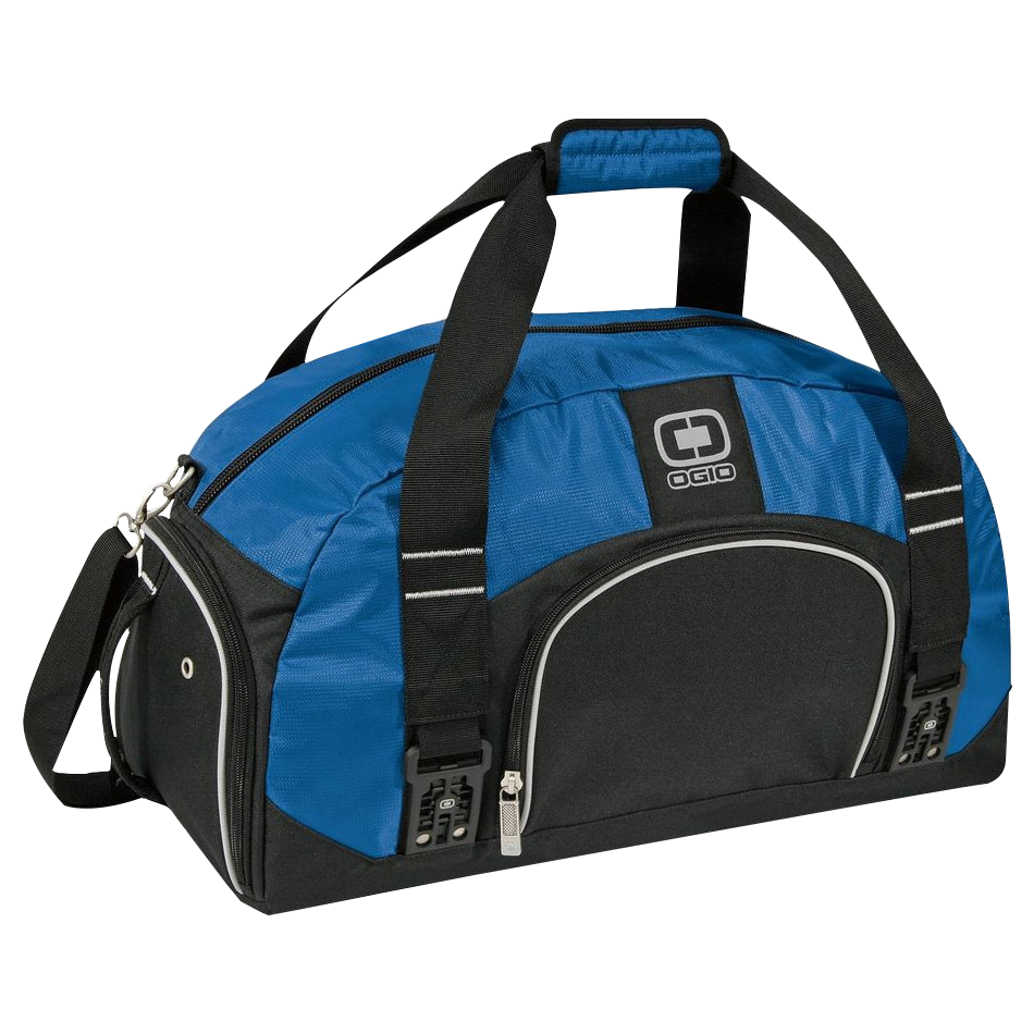 Big Dome Gym Bag - View 1