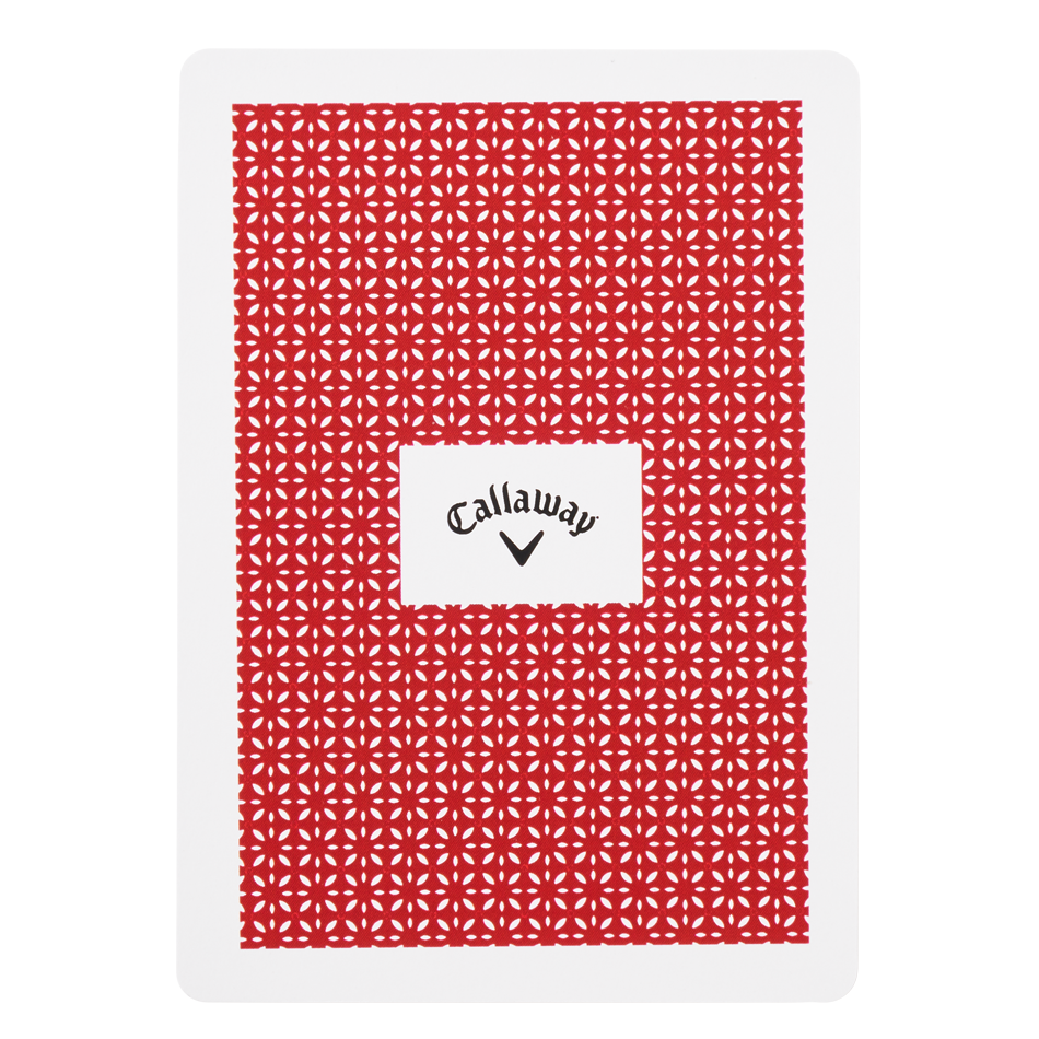 Chrome Soft Truvis Suits Playing Cards - View 10