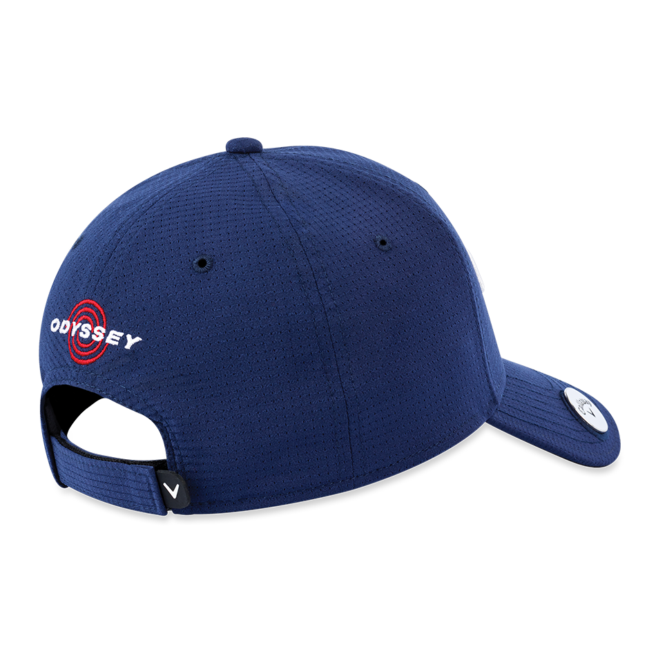 Stitch Magnet Cap - View 3