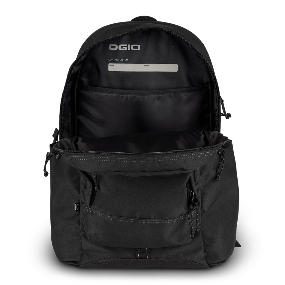 ALPHA Recon 220 Backpack - View 4