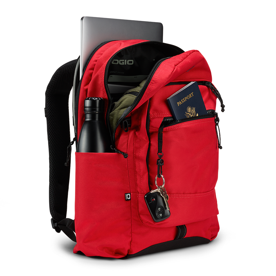 ALPHA Recon 220 Backpack - View 6