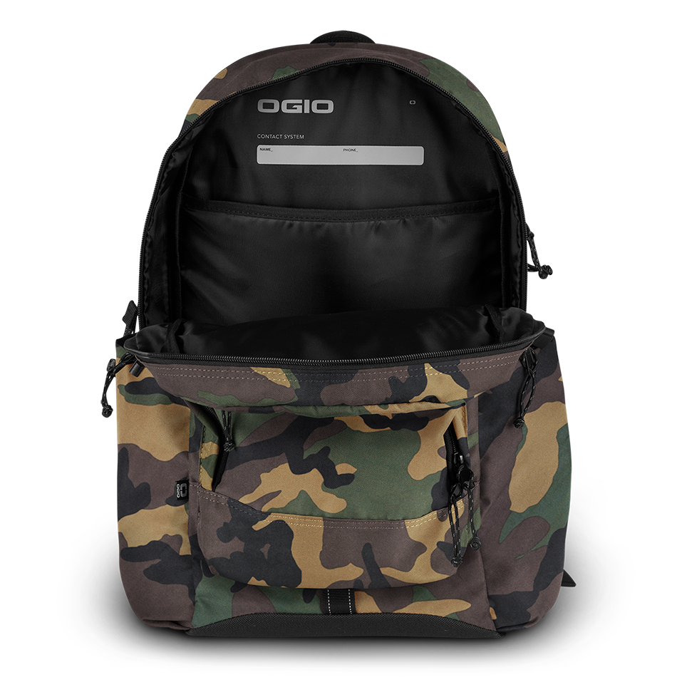 ALPHA Recon 220 Backpack - View 3