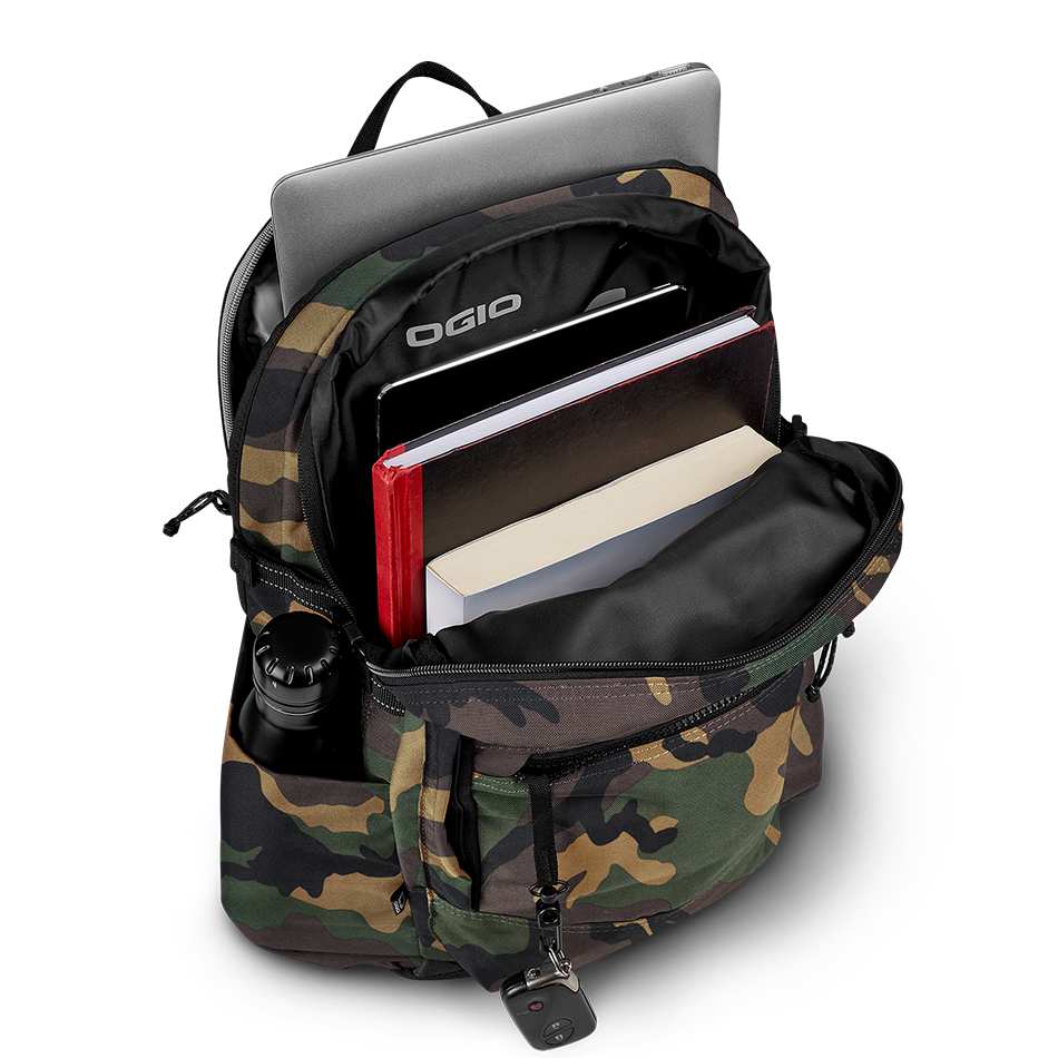 ALPHA Recon 220 Backpack - View 5