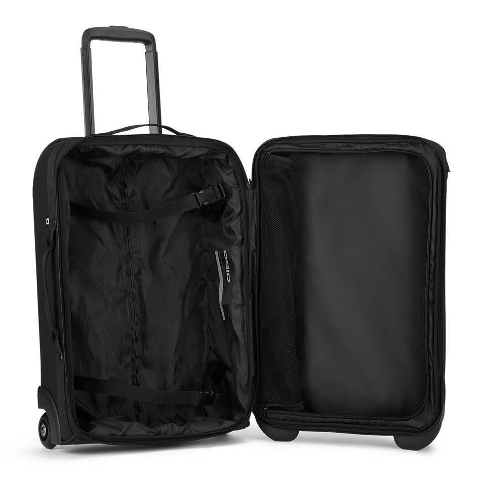 Alpha Recon 322 Travel Bag - View 6