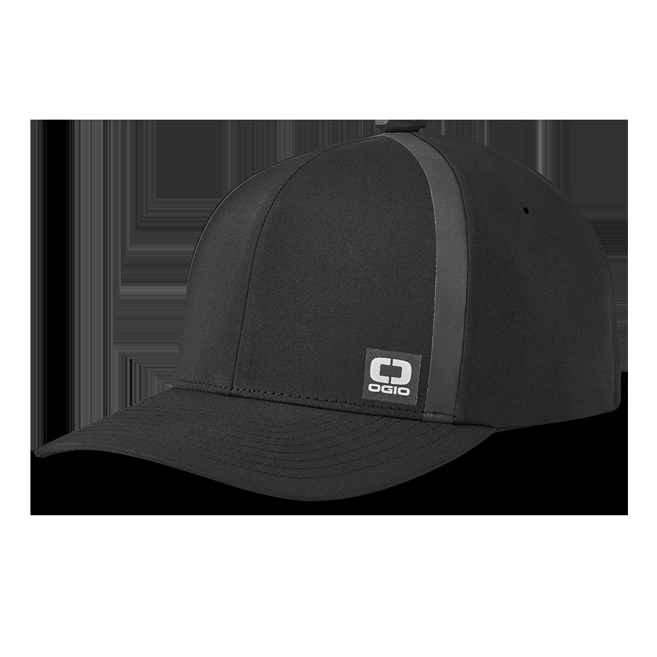 SHADOW Badge Delta Hat - View 1