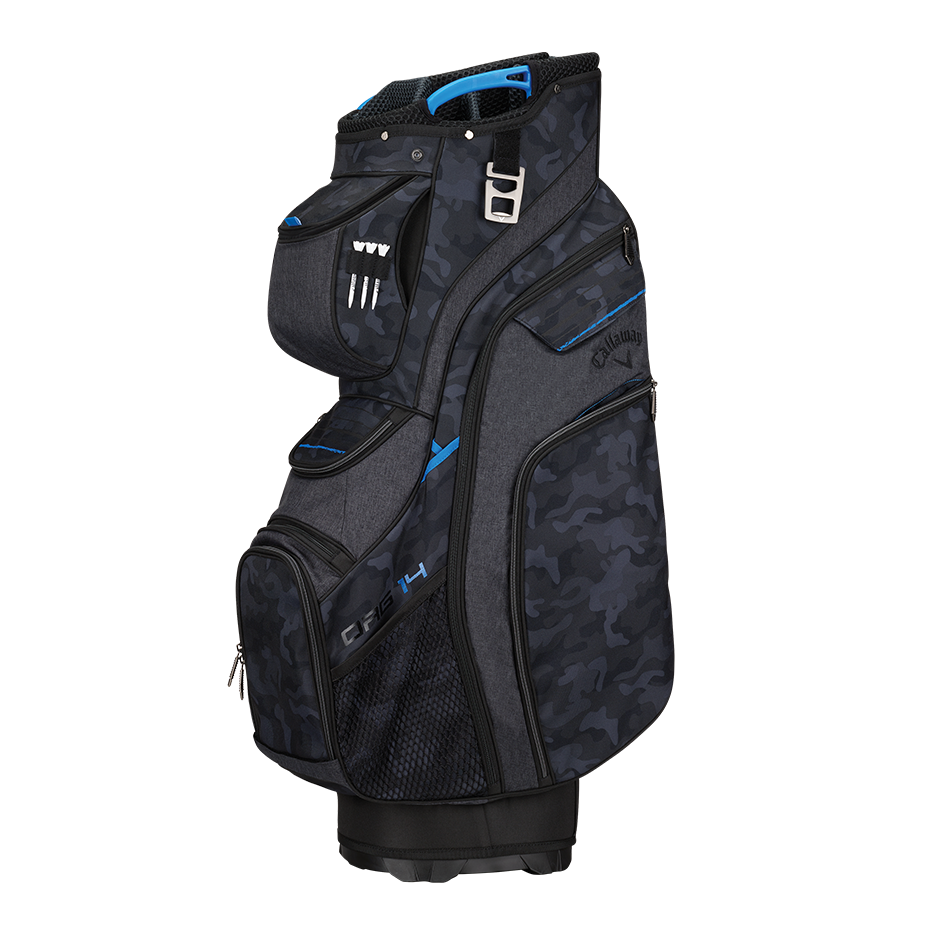1e59e2851d1a Callaway Golf Org. 14 L Cart Bag | Specs, Reviews & Videos | bags ...