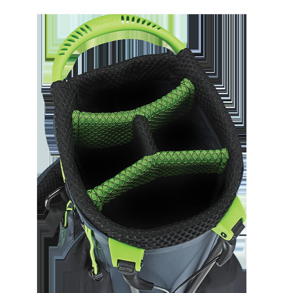 Epic Flash Hyper Lite Zero Double Strap Logo Stand Bag - View 5