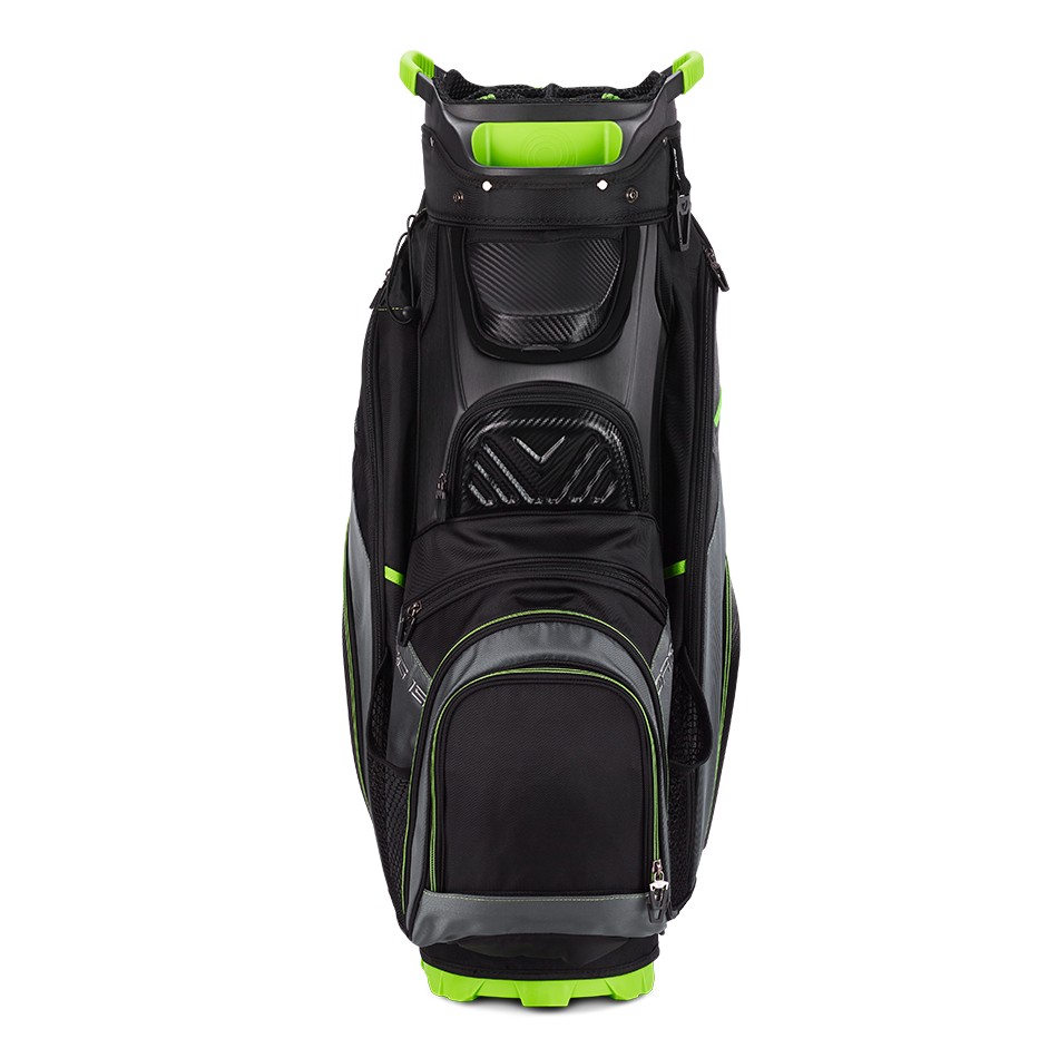 Org 15 Epic Flash Edition Cart Bag - View 3