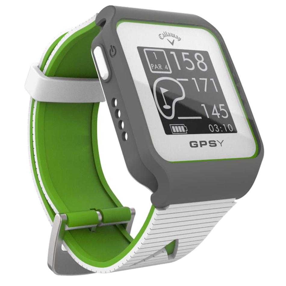 GPSy Sport Watch - View 1