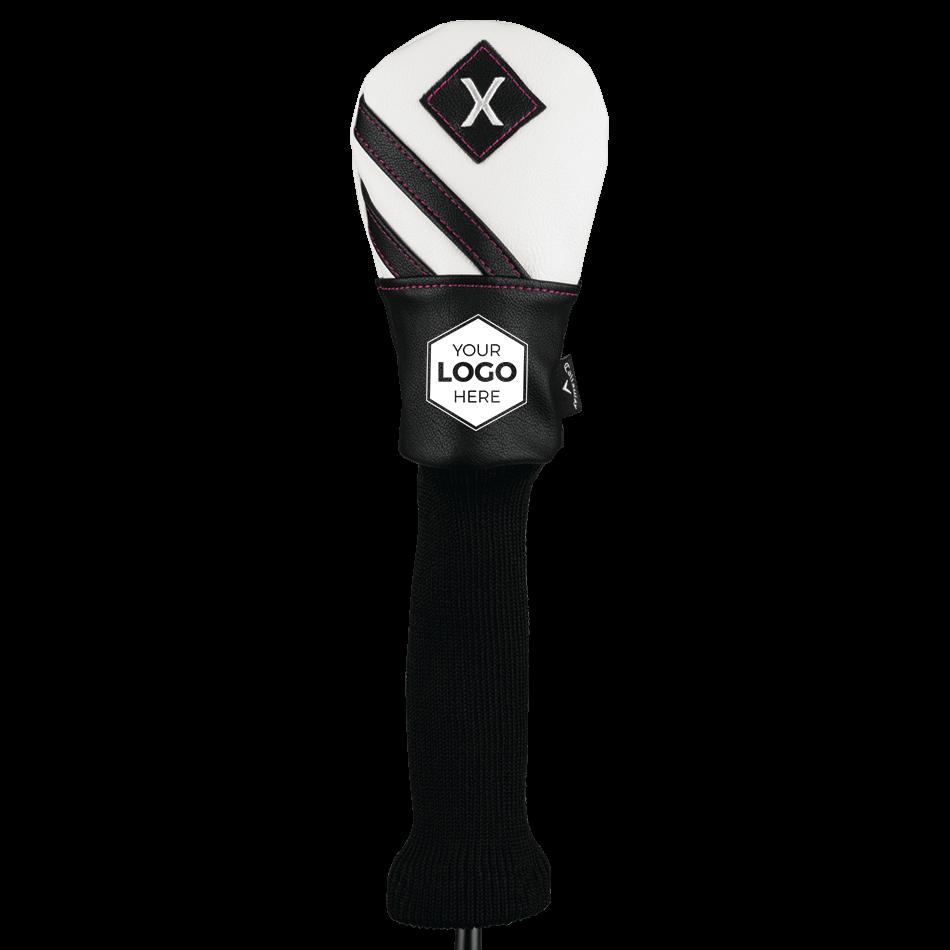 2018 Vintage Hybrid Logo Headcover - View 1