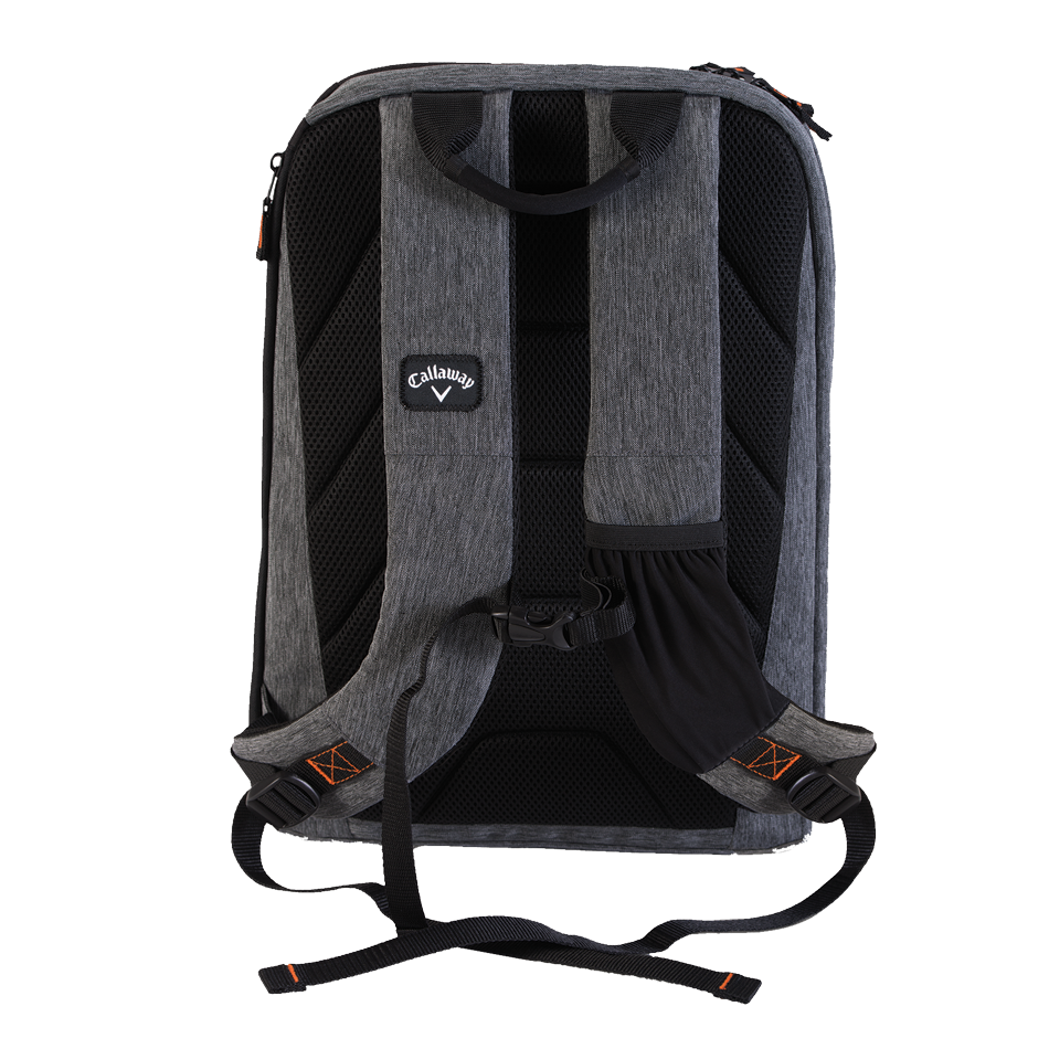 Clubhouse Logo Backpack - View 2