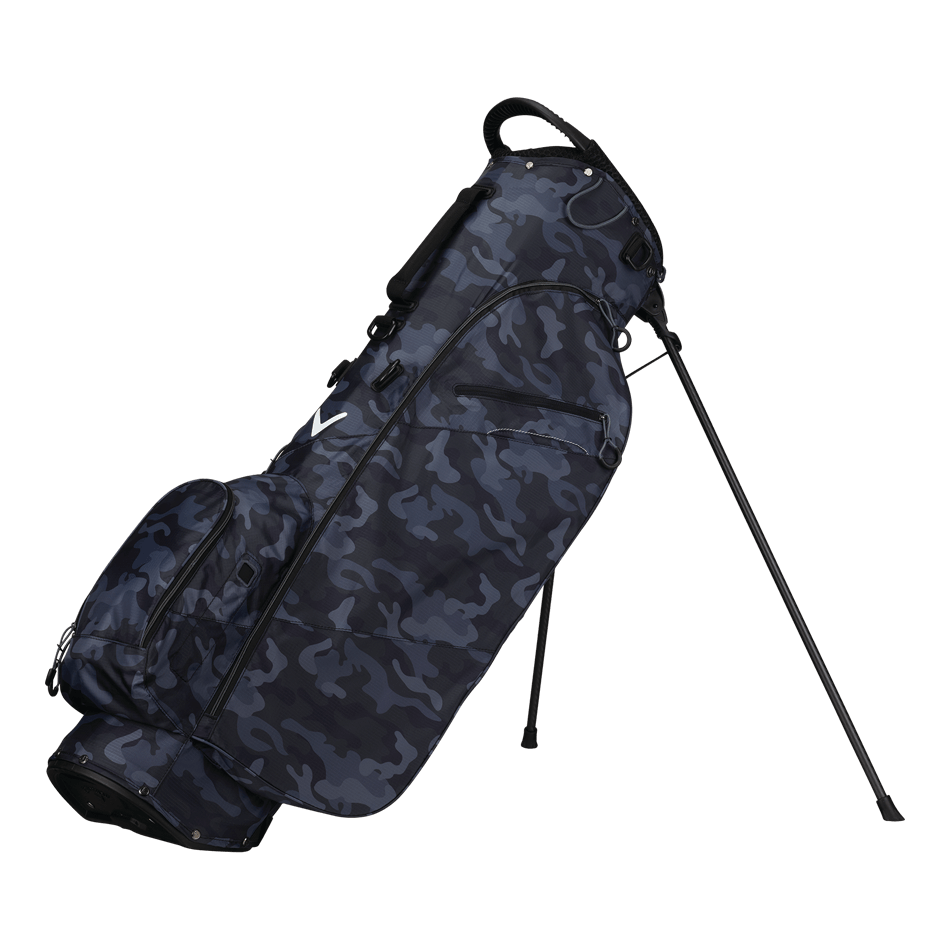 Hyper-Lite Zero L Single Strap Stand Bag - View 1